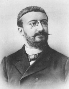 Alfred Binet, de bedenker van het IQ
